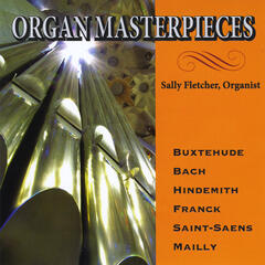 Organ Masterpieces