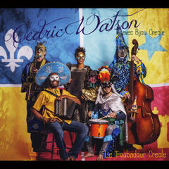 Le Troubadour Creole