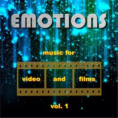 Emotions, Vol. 1: Music for Video and Films