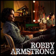 Robby Armstrong