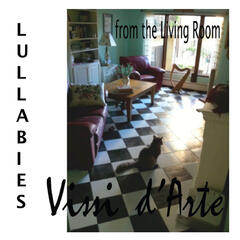 Lullabies From the Living Room