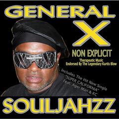 Souljahzz