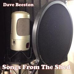 Songs from the Shed, Vol. 1