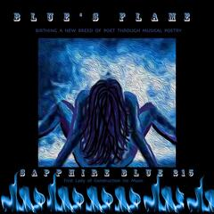 Blue's Flame