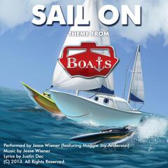 "Sail On (Theme From ""Boats"") [feat. Maggie Joy Anderson]"