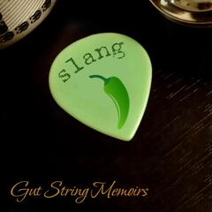 Gut String Memoirs
