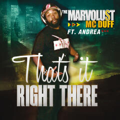 That's It Right There (feat. Andrea)