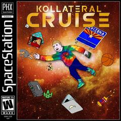 Cruise (feat. Teek Hall)