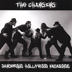Dangerous Hollywood Vagabonds (cd/dvd)