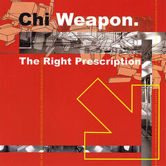 The Right Prescription EP