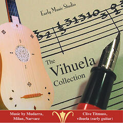 The Vihuela Collection