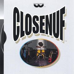 CLOSENUF (debut album)