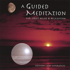 A Guided Meditation For Stress Relief & Relaxation (2-CD Set)