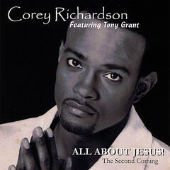 All About Jesus! (The Second Coming)feat. Tony Grant