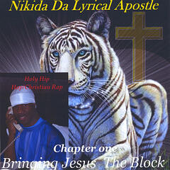 """Chapter One"" Bringing Jesus On The Block"