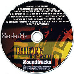 Believing Him For A Miracle (SOUNDTRACKS)