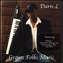Grown Folks Music