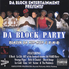 Da Block Party