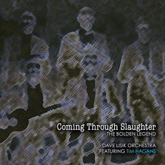 Coming Through Slaughter - The Bolden Legend