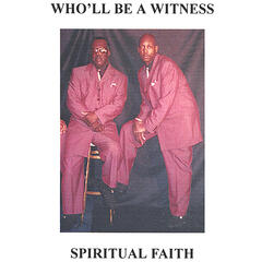 Who'll Be A Witness