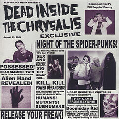 Night of the Spider Punks