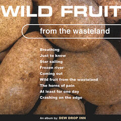 Wild Fruit From The Wasteland