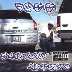 Ghetto Legends