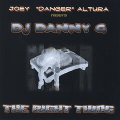 The Right Thing (feat. DJ Danny G)