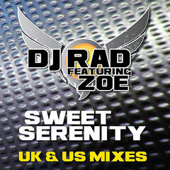 Sweet Serenity (UK & US Mixes)