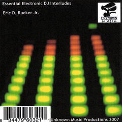 Essential Electronic DJ Interludes