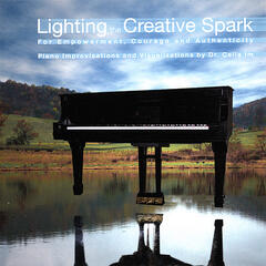 Lighting the Creative Spark - Empowerment