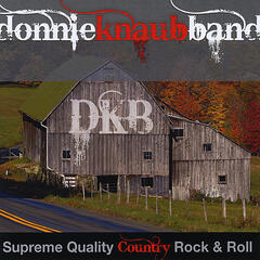 Supreme Quality Country Rock & Roll