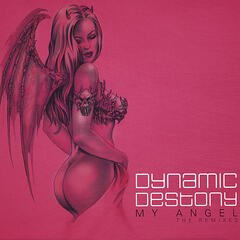 My Angel- the Remixes