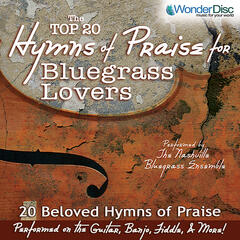 Top 20 Hymns of Praise for Bluegrass Lovers