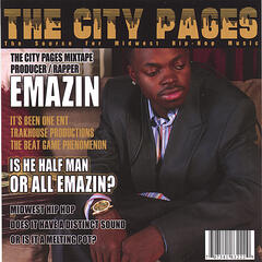 The City Pages Mixtape