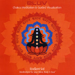 Chakra Meditation & Guided Visualization