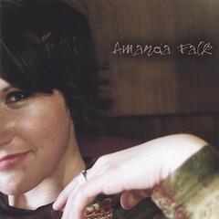 Amanda Falk