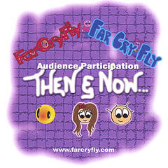 Audience Participation: Then and Now