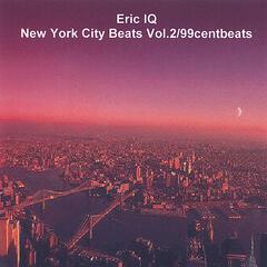 New York City Beats Vol.2/99centbeats