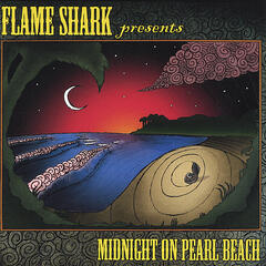 Midnight On Pearl Beach