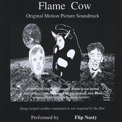 Flame Cow Original Motion Picture Soundtrack