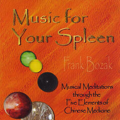 Music for Your Spleen.....Musical Meditations Through the Five Elements of Chinese Medicine