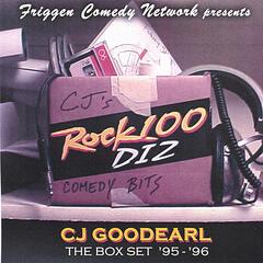 C.J. Goodearl: The Box Set '95 - '96