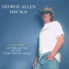 George Allen Hicks