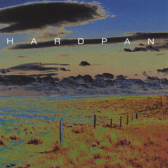 Hardpan - SOLD OUT