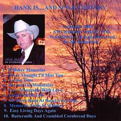 Hank Is...and Sings Country