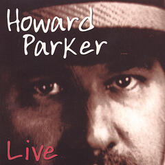Howard Parker and his Hot Take-Out Band LIVE