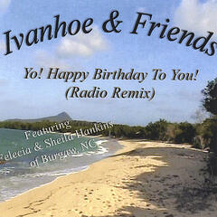Yo! Happy Birthday To You! (Radio Remix)