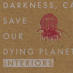 Darkness, Can You Save Our Dying Planet?