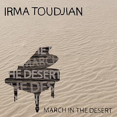 March in the Desert